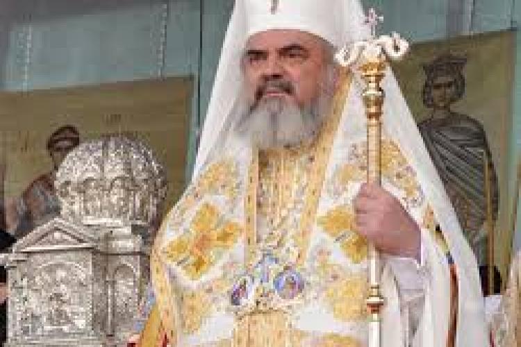 Mesajul de Crăciun al Patriarhului Daniel. Ce le transmite enoriașilor