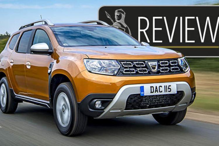 Austriecii au testat Dacia Duster vreme de un an. La ce concluzii au ajuns