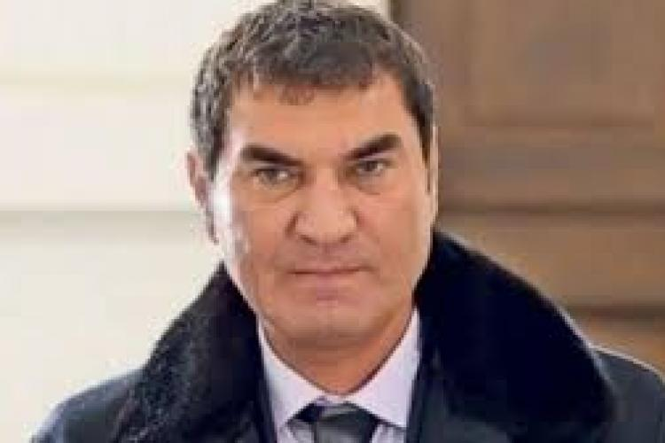 Cristi Borcea, condamnat la 5 ani de ÎNCHISOARE! S-a predat de unul singur