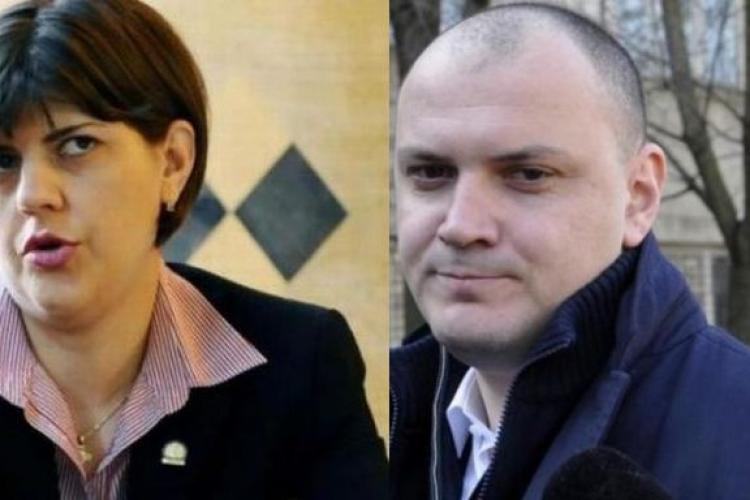 Oficial: Dosarul lui Kovesi are la bază o sesizare a lui Sebastian Ghiţă din decembrie 2018