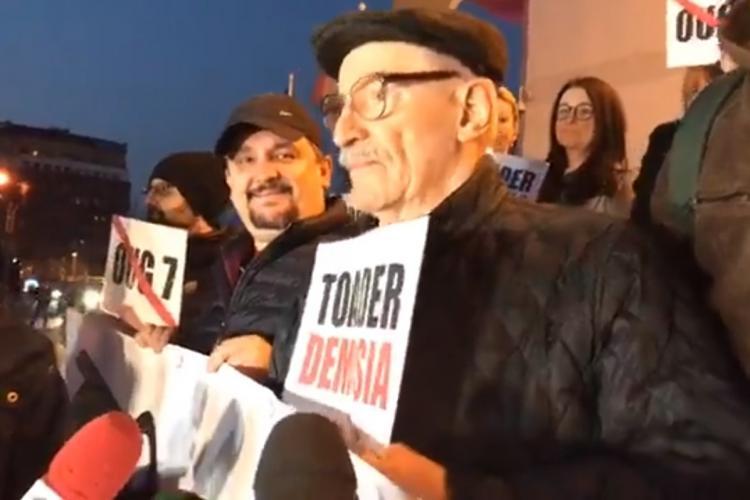 Lider PSD, despre protestele actorilor: Nu cred că ştiau despre ce este OUG 7
