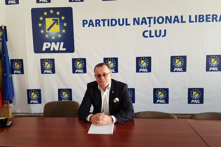 Deputatul PNL Adrian Oros critică bugetul PSD – ALDE: Este o fantezie, bazată pe minciuni