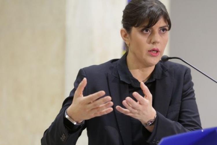 Kovesi citată ca SUSPECT la Secţia de investigare a magistraților înființată de PSD