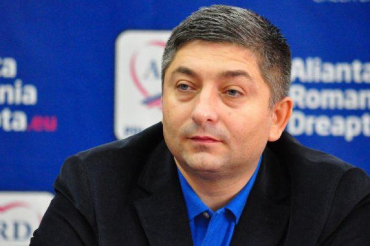 Consiliul Județean Cluj vrea să facă grevă. Guvernul PSD, acuzat că se răzbună pe Cluj