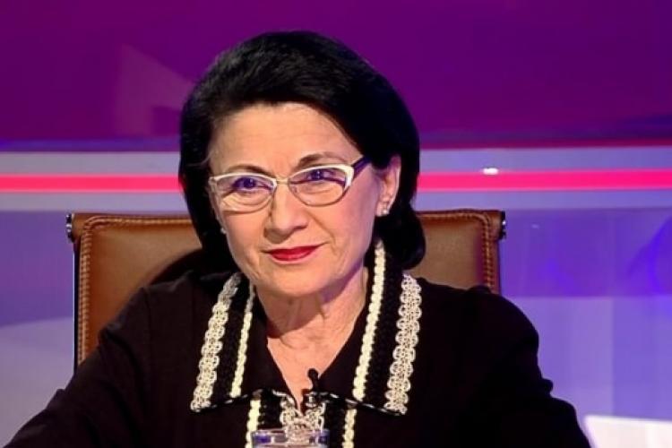 Ministrul Educației vrea să desființeze Evaluarea Națională: Nu știm dacă se mai justifică