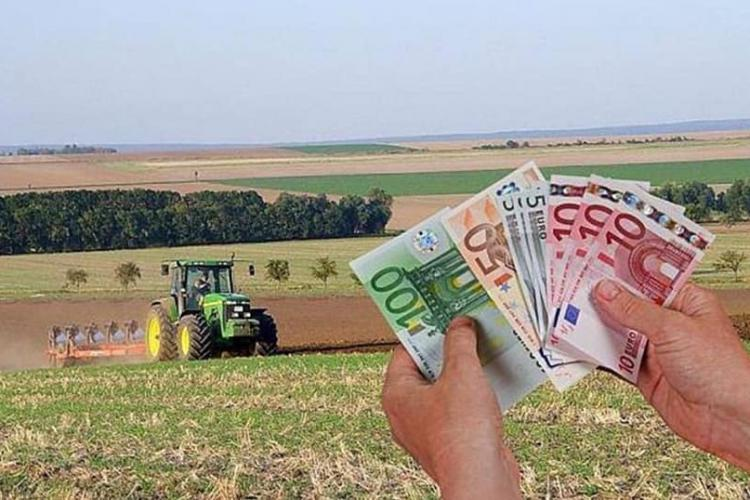 Europarlamentarul clujean, Daniel Buda (PNL/PPE): Comisia Europeană a aprobat majorarea sprijinului național în sectorul agricol