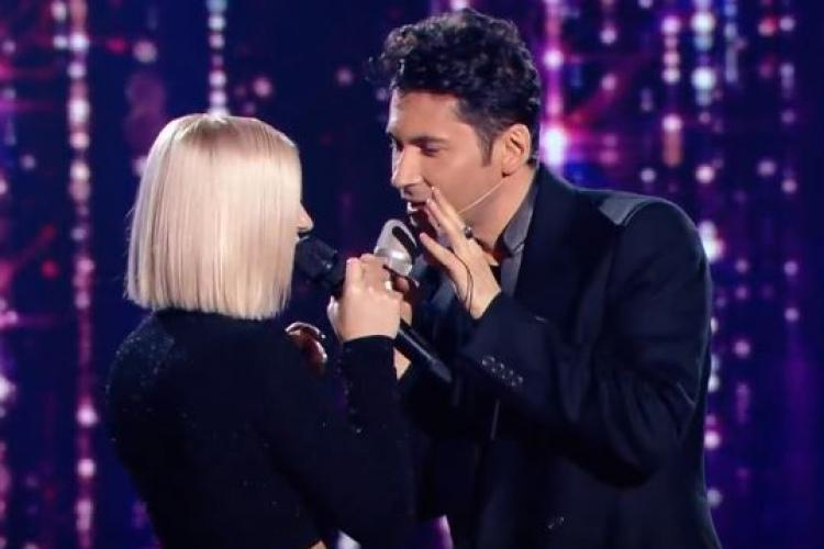 """Dan Bălan relansează piesa """"Dragostea din tei"""" după 15 ani, în duet cu o concurentă de la Vocea Ucrainei VIDEO"""