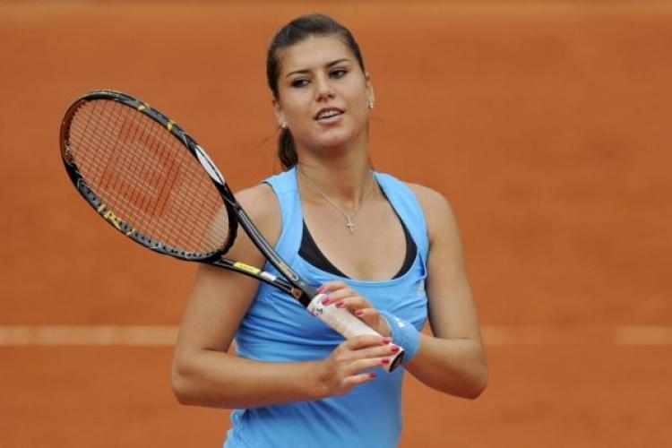 Sorana Cîrstea, eliminată de la Indian Wells. Câte românce mai participă la turneu