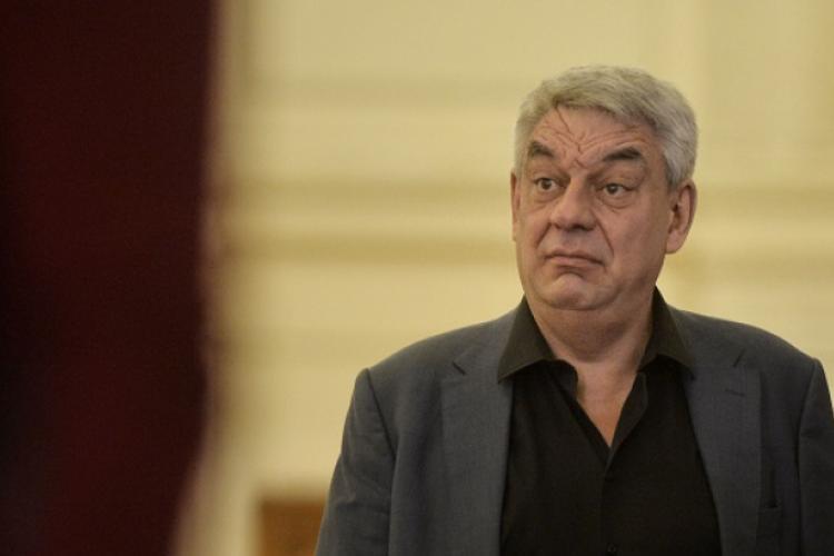 Fostul premier Tudose: Statul paralel este Dragnea, pentru că el lucrează pe lângă stat