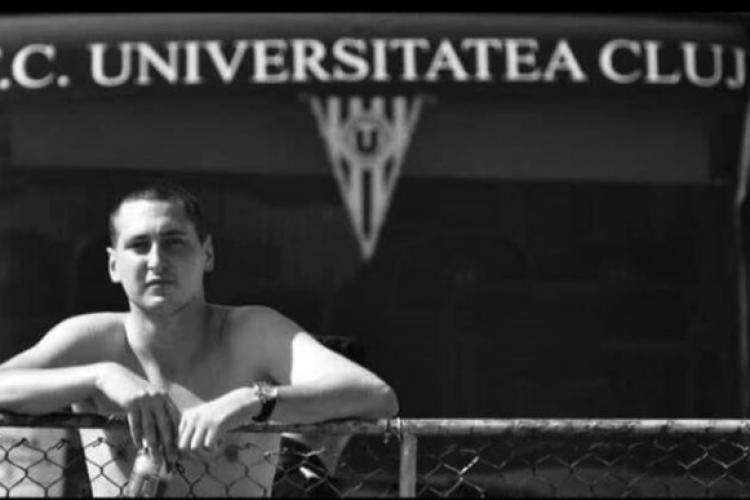 Radu Țenter a plecat la Cer, dar rinichii lui au fost donați unor tineri