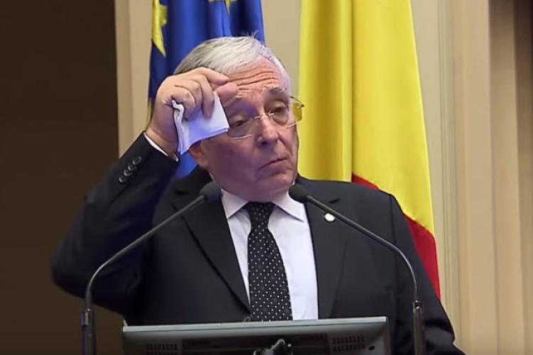 Isărescu le-a spus parlamentarilor cum să reducă dobânzile: Trebuie să faceți asta