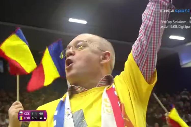 """Emil Boc a devenit expert și în fotbal: """"Titlul e la Cluj, nu-l mai duceţi în altă parte"""""""