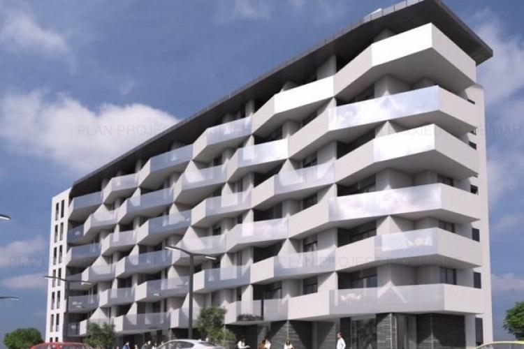 Boc întrebat despre blocurile care apar între case pe Brâncuși: E zonă de restructurare urbană?!