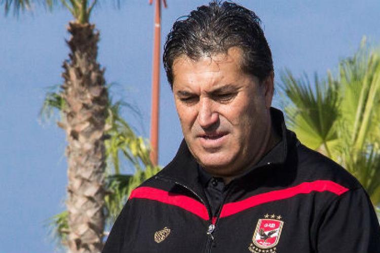 CFR Cluj are un NOU antrenor! Cine îl înlocuiește pe Toni Conceicao