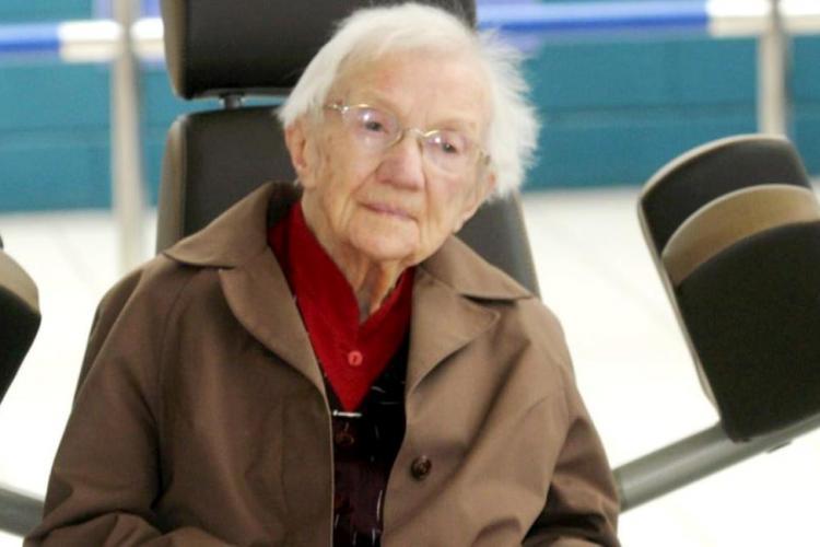 Secretul unei vieți lungi, spus de o femeie la 109 ani