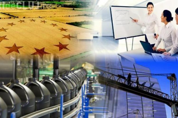 """Finalizarea proiectului """"Dezvoltarea activitatii de inginerie si consultanta tehnica in cadrul Transylvania Engineering Services SRL"""""""