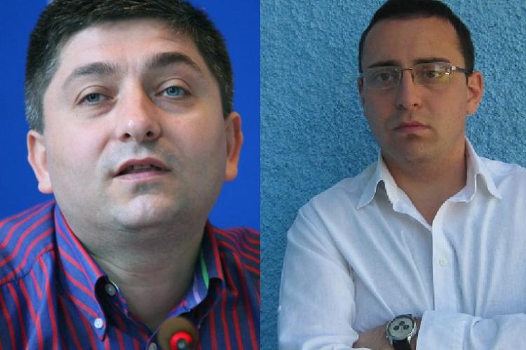 Deputatul Horia Nasra: Aeroportul din Cluj NU ESTE DE VÂNZARE! Tișe trebuie să se trezească!?