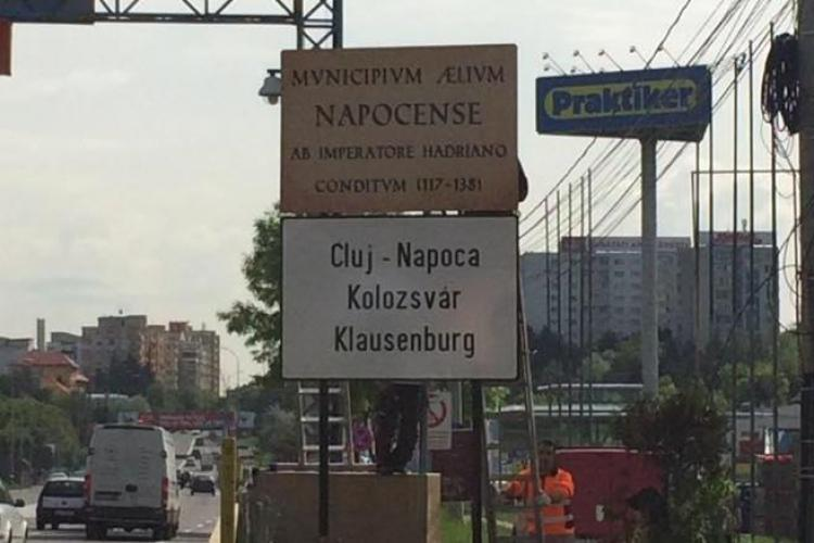 Maghiarii din Cluj amenință că îl dau în judecată pe Emil Boc. Ce invocă Mișcarea Musai-Muszáj