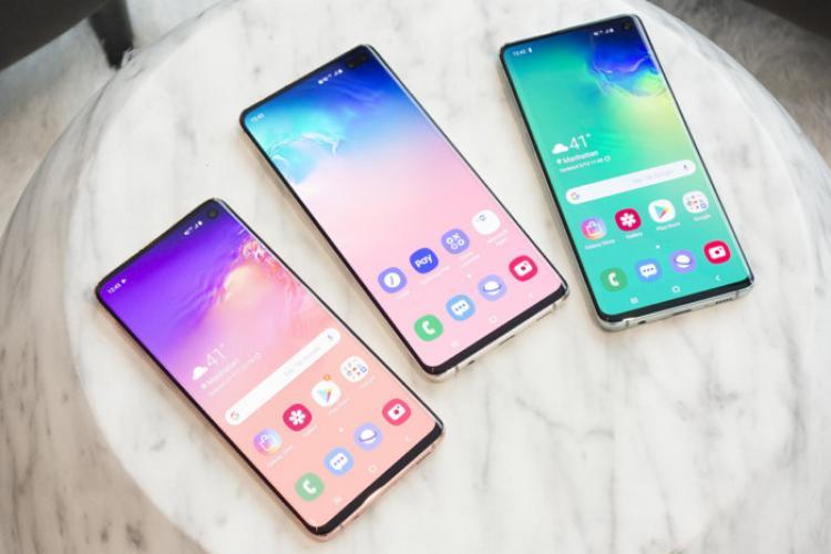 Samsung a lansat noile modele Galaxy S10. Cât costă în România