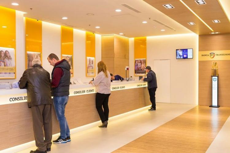 Banca Transilvania împlinește 25 de ani și sărbătorește cu un SUPER discount la credite