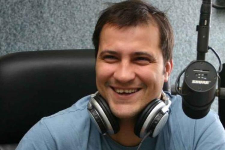 Șerban Huidu despre Mircea Badea: Ce dacă a luat bătaie în 5 secunde?