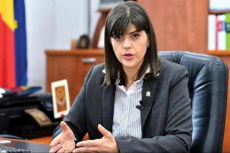 Kovesi a CÂȘTIGAT susţinerea Comisiei LIBE. E favorită pentru funcţia de procuror şef al Parchetului European