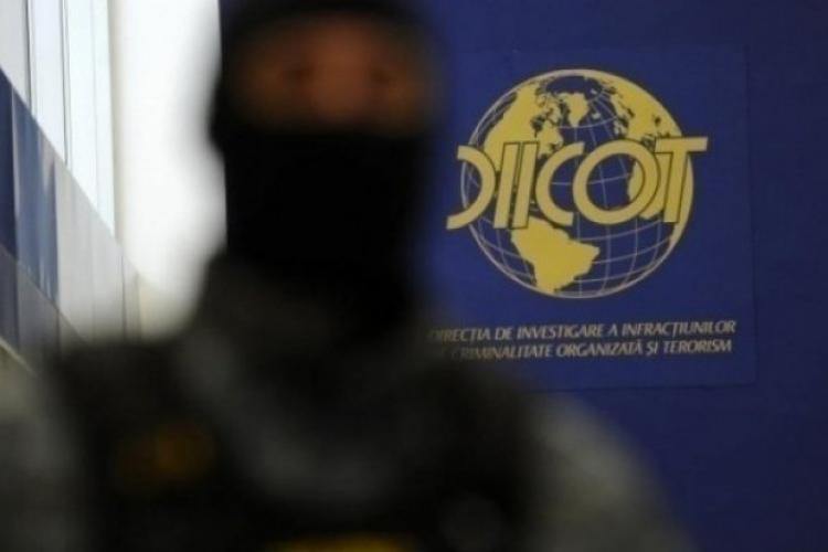 DIICOT face grevă până în 8 martie, în semn de protest