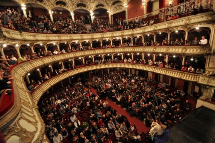 Premiile UNITER se țin la Cluj-Napoca