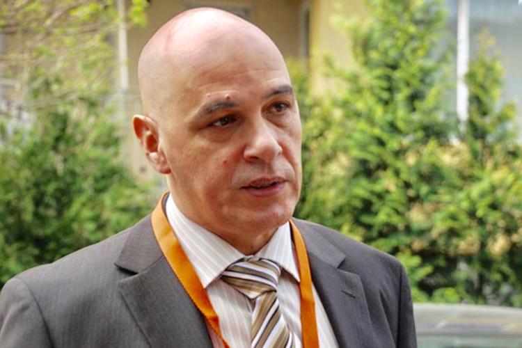 Profesorul Ștefan Florian va primi bani pentru a construi un SUPER spital de neurochirurgie - VIDEO