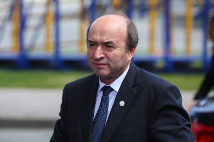 Tudorel Toader vine la Cluj. Ce va face dacă sunt proteste?