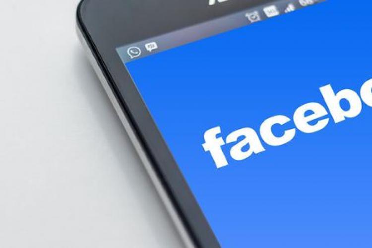 Nu se poate posta pe Facebook din cauza unor probleme. Și Instagram este afectat