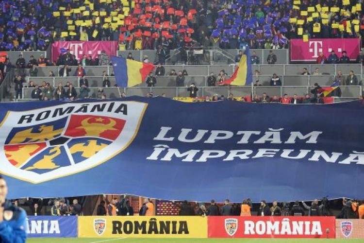 """Naționala României joacă împotriva Insulelor Feroe, la Cluj: """"Avem spirit și am demonstrat mereu asta"""""""