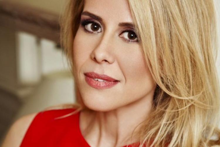 """Mihaela Bilic de Ziua Femeii: """"Unde sunt bărbații? De ce ne sărbătorim tot între noi, ca fetele?"""
