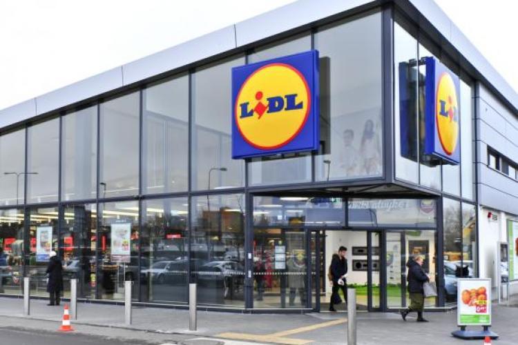 LIDL a retras două produse de pe piața din România. Care este motivul