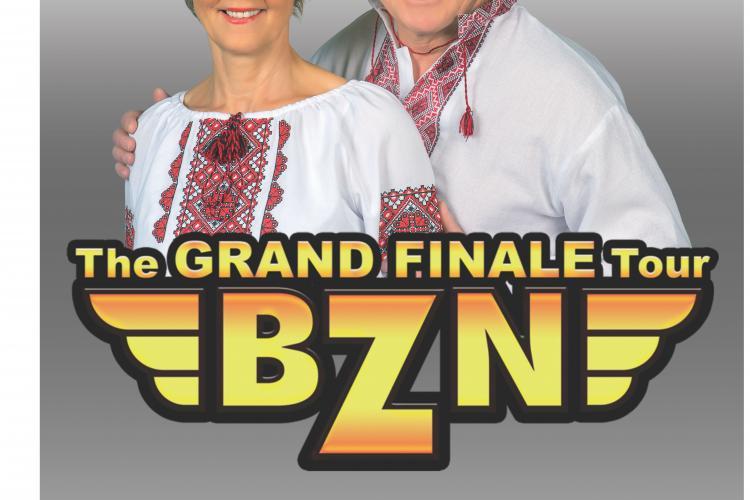 BZN susține ultimul concert live din carieră la Cluj! Vezi de unde poți cumpăra bilete