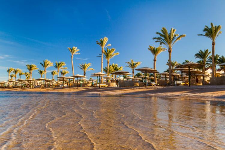 Chartere turistice spre Hurghada de pe Aeroportul Internațional Cluj