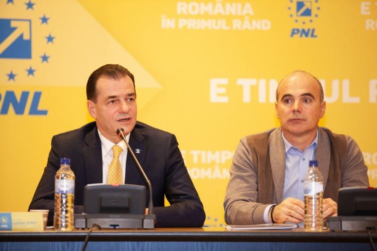 Adrian Oros: Lista PNL este cea mai bună ofertă politică la aceste alegeri europarlamentare!