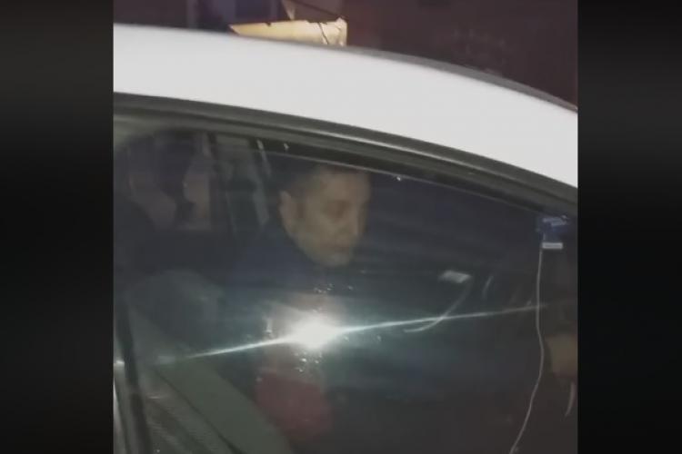 Cluj: Limbaj SUBURBAN al unui taximetrist de la NOVA Taxi: Aștept scuze și să-l dați afară - VIDEO