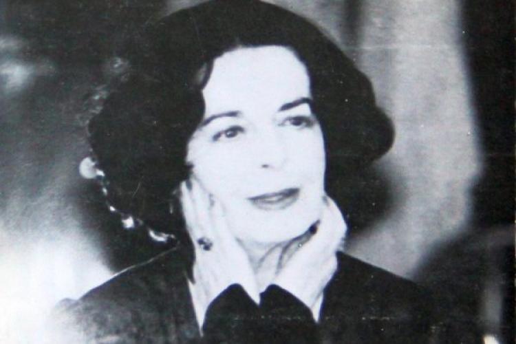A murit actrița Silvia Ghelan, Doamna Teatrului Național din Cluj