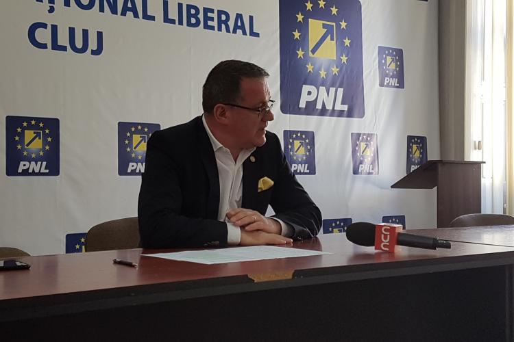 Deputatul Adrian Oros: 37 de mari fermieri din Cluj sunt in faliment