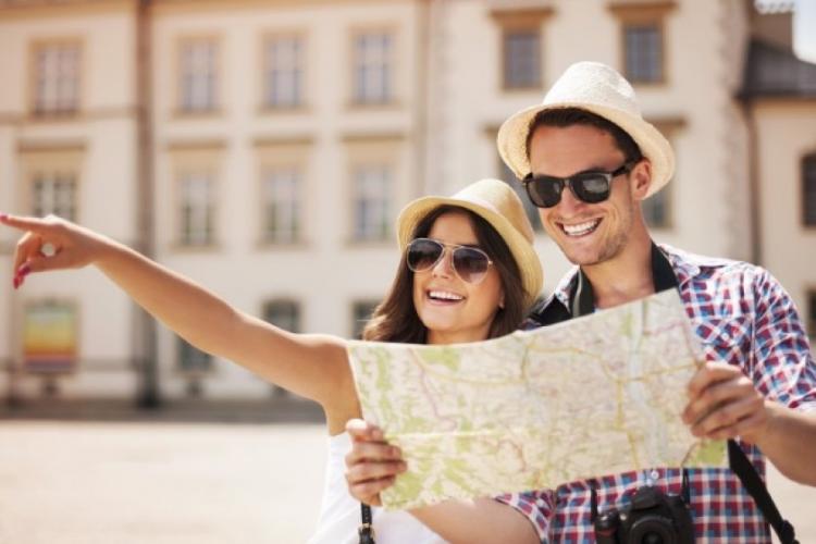 Aproape 2.8 milioane de turiști străini au stat în România anul trecut. Câți bani au cheltuit