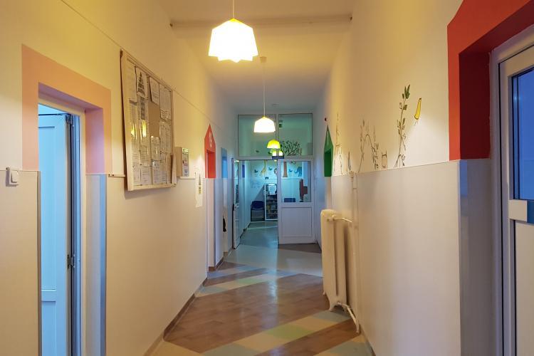 Lions Club Hope a renovat integral Secția Chirurgie și Ortopedie Pediatrică Cluj - FOTO