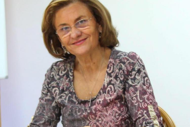 """Maria Grapini a inventat țara """"Letiția"""" - FOTO"""