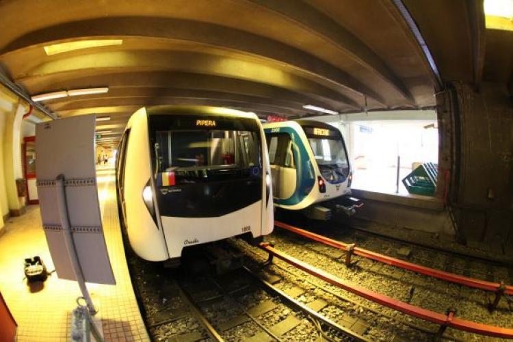 Metroul de la Cluj va fi construit și cu finanțare privată, fiind vorba despre un miliard de euro