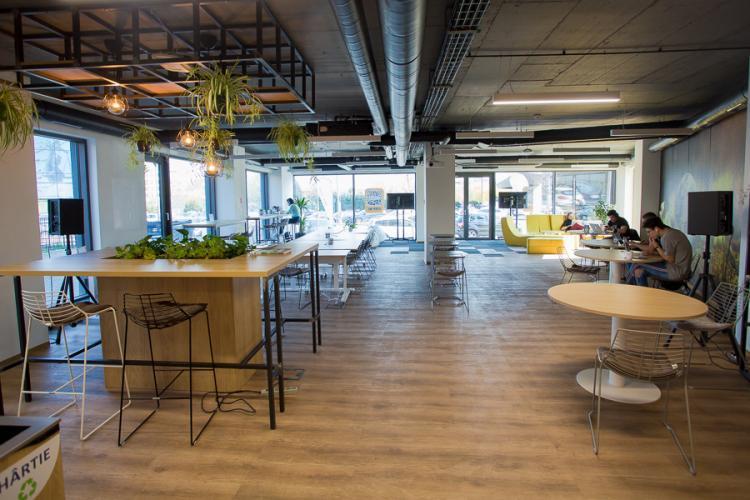 METRO SYSTEMS a lansat Tech'N Trade Startup Hub, un program de incubare pentru antreprenori și startup-uri din retail și domenii conexe