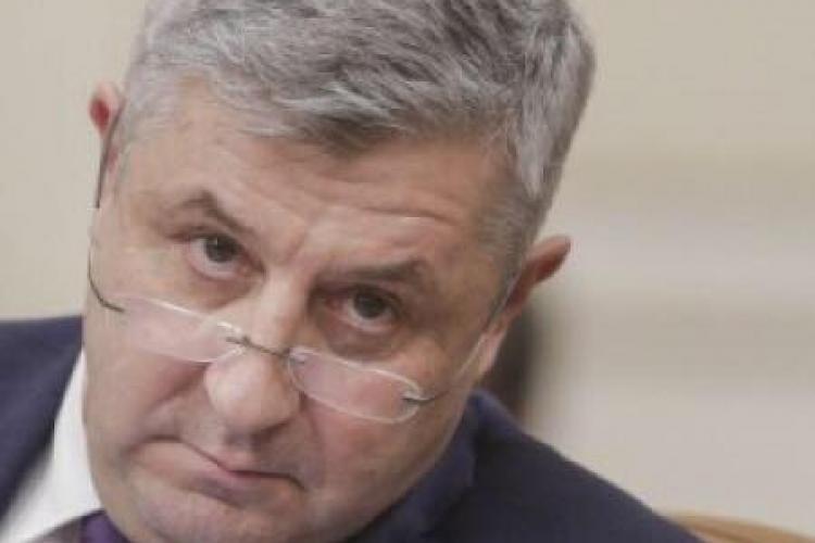 Iordache despre internarea lui Liviu Dragnea: Nu e nicio diferenţă între spitalele de stat şi cele private