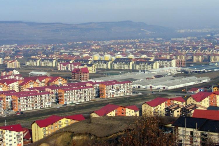 Bugetul Floreștiului e în dezatere publică. La investiții NOI e pasarela de la Metro