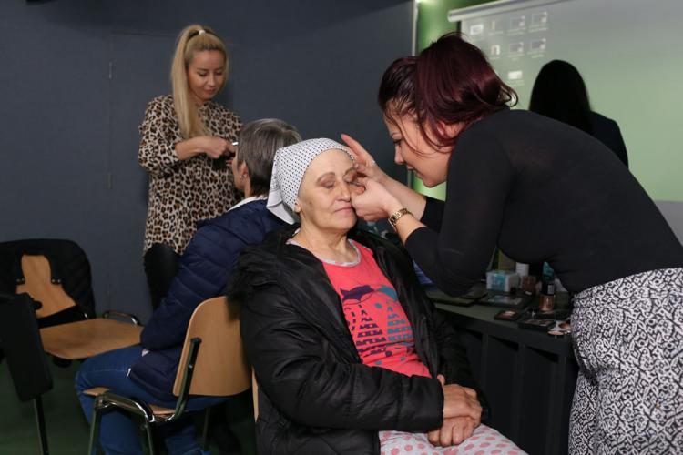 S-a lansat campania #SperanțăDeViață, destinată pacientelor cu cancer oviarian