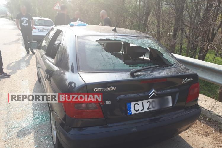 """Însemnele """"Ultra Curva Groapa"""" au fost retrase, după ce a fost """"capturat"""" steagul suporterilor U Cluj"""