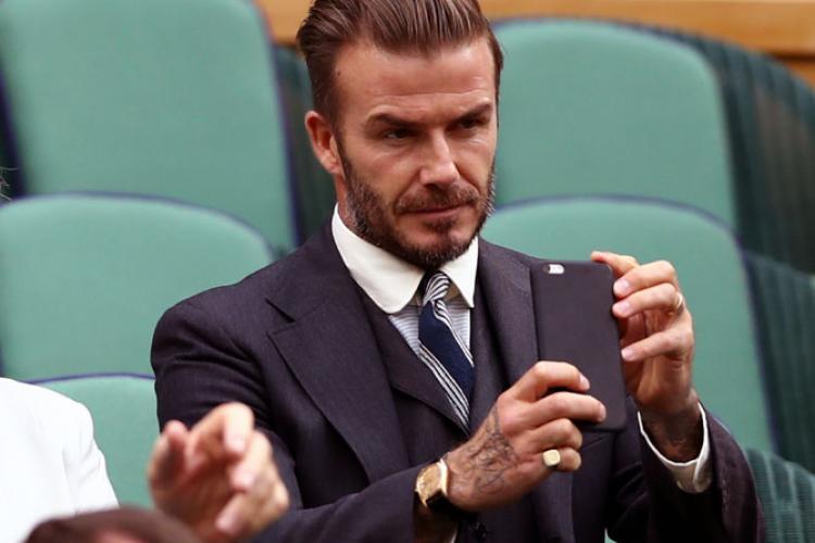 David Beckham a rămas fără permis şase luni. Șoferii de la noi râd când văd motivul
